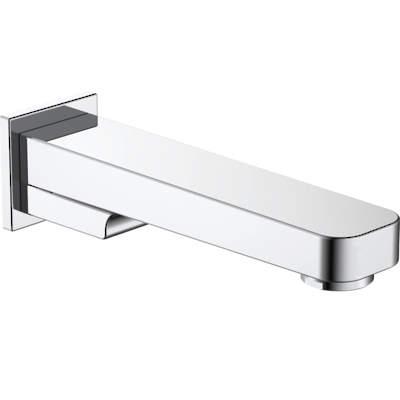 Milano Bath Spout Wall-Mount