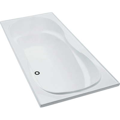 Sierra Rectangular Bath