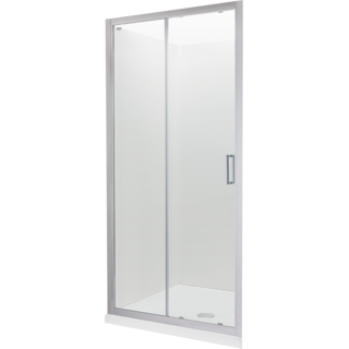 Studio Glide Alcove Sliding Shower