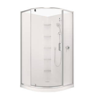 Valencia Elite Rondo Shower - Order Only