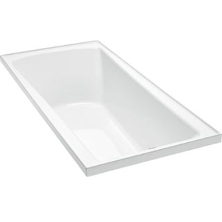 Valencia Rectangular Bath