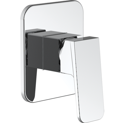 Milano Shower or Bath Mixer